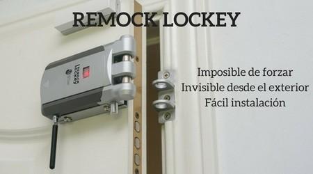 Remock Lockey